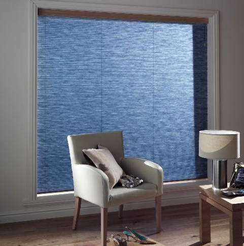 You are browsing images from the article: Pleated Blinds